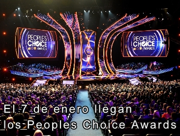 People's Choice Awards 2015   www.actoresonline.com  Actores Online