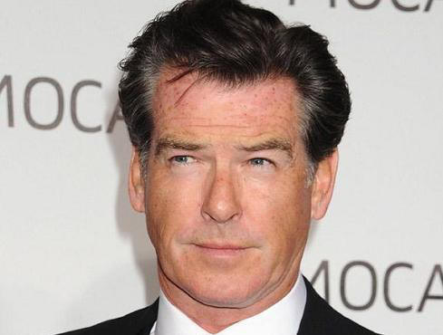 Pierce Brosnan - Actoresonline