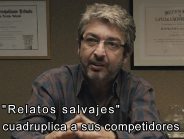 Relatos Salvajes - www.actoresonline.com
