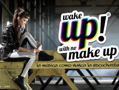 Wake up no make up - Actoresonline.com