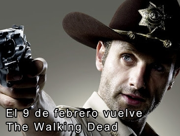 The Walking Dead www.actoresonline.com